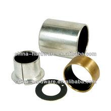 self - lubricating bearing for butterfly valves PTFE sf-1 plain bushings