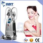 Cryolipolysis Lipo Slimming Machine with Vacuum Massage Weight Loss Freeze Fat Equipment