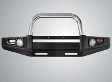 Toyota Hilux Vigo 2005-2013 Front Bumper