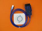 Hot sale! vag409 USB Interface KKL 409.1 OBD2 for AUDI VW vag 409