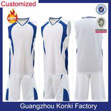 Custom Dry Fit Basketball Wholesale Sportswear