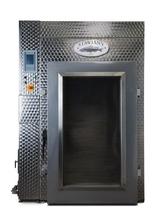 Smoke house KWG-80-E-W 100kg capacity