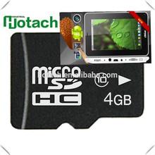 Memory Market high quality vip card Micro SD CARD