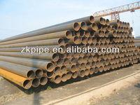API 5L PSL2 X60 LSAW/DSAW steel pipe