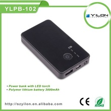 cheap mobile powerbank with micro usb