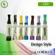 green smoke clear vaporizer pen unsurpassed hookah cigarette crystal custom vaporizer pen