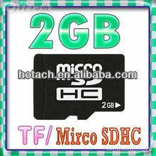 microsd card 2gb for classical flash card