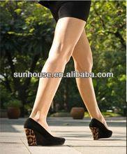 2013 beautiful high heel shoes!!!high heel shoe rhinestone buckle