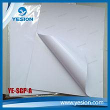Jet d'encre auto - adhésif papier décoratif