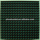 P10mm full color outdoor advertising led moving sings/led digital moving message/diode boards