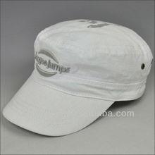 fashion white hats