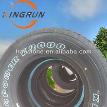 Japan new tires wholesale LT31X10.50R15