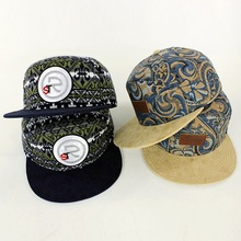 cheap promotional custom snapback sports cap