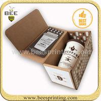 jtf gift box,book gift box,red velvet gift box