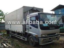 Japan Surplus Truck