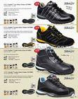 Portwest Steelite Ladies Safety Footwear S1P HRO