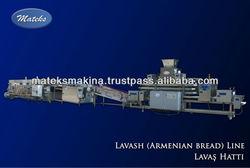 Lavash Bread Machine