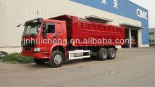 sinotruk HOWO-A7 series 6x4 dump/tipper truck