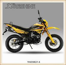 2013 brand new 250cc cross bike motor price of motorcycles in china