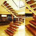 yg-9004-16 الدرج الخشب الصلب