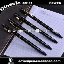 High quality dewen twist action metal pens,ipad pen
