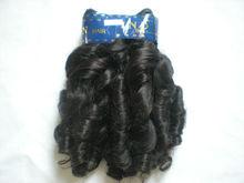 Unprocessed 100% Remy Virgin Human Hair Ponytail