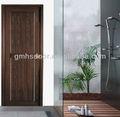 cuarto de baño de pvc puerta