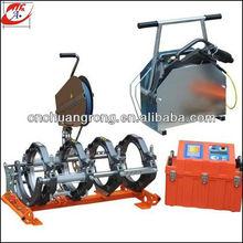 DELTA DRAGON 315 CNC With ISO Automatic butt fusion machine