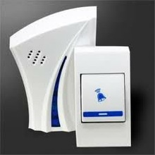 wireless remote bell reolite