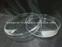 Petri Dish, Two Vents