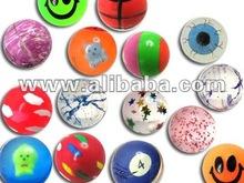 32 mm BOUNCING BALLS