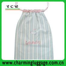 new 2014 waterproof nylon travel laundry bag