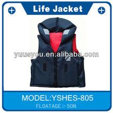 types of buoys life jacket