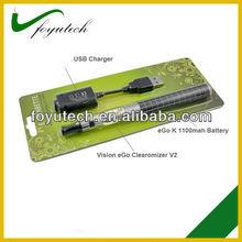 long/short wick CE4/CE5 e cig electronic best quality ego-t zigarette