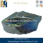 Aluminum Iron alloys composition(Al 40-50%)