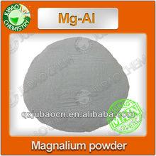 Aluminum Magnesium Alloy Powder Magnalium Powder
