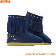 Tassel Australia Classic Ug Boots