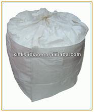 flexible intermediate bulk container bag