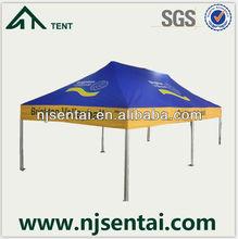 4X8M 2013 Newly Outdoor Bus Shelter/Portable Folding Gazebo/Gazebo Party Tent Marketing Tent