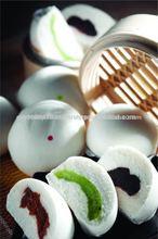 Dim Sum - Pao, pau, snack, breakfast
