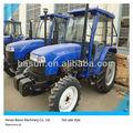 55hp 4wd traktoren bauernhof für in den vae bs554/option für traktor