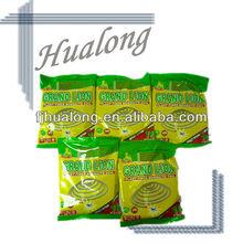 China paper fiber mosquito coil