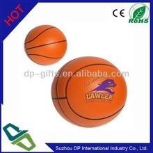 Basketball Stress ball /Squeeze Balls.