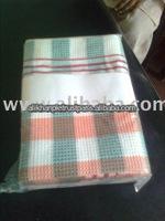Cotton Duster Cloth
