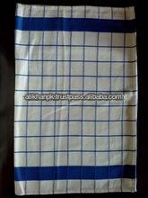 Blue Line Kitchen Dish Cloth Towel