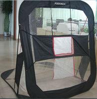 PODIUMAX 5' pop up multi-net multi sport training net soccer baseball hockey etc