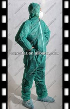 pyrovatex coverall