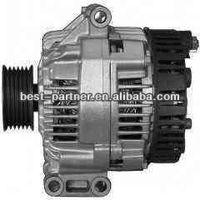 auto parts 14V alternator for Renault Dacia Logan 8200667605