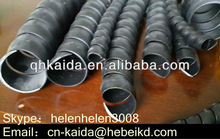 Good tensile strength and impact resistance Guard/Hose Protector for the rubber hose