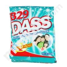 B29 DASS washing Powder Detergent With Indonesia Origin